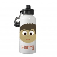 Personalized Boys Water Bottle- Design Your Own Hayden