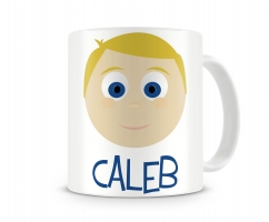 Little Me Boys Personalized Mug